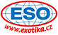 ESO travel logo